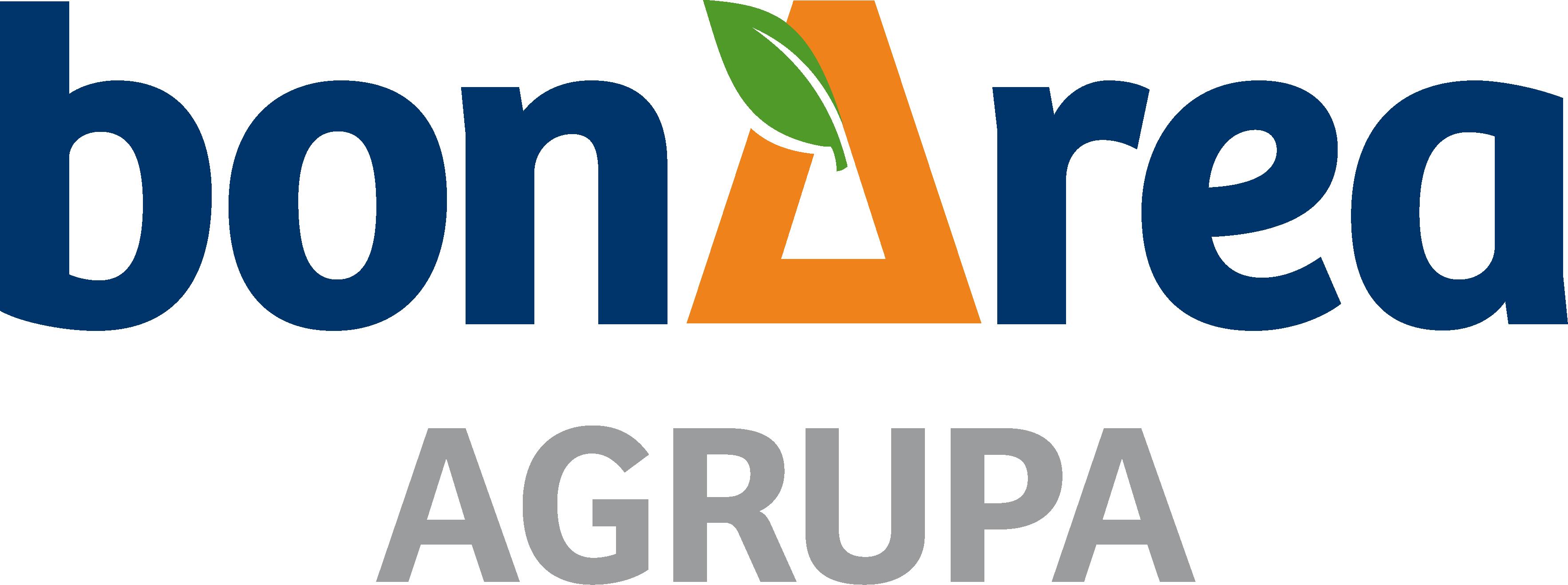 Logo bonArea-Agrupa